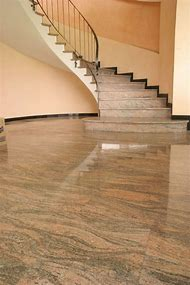 Granite Floor Tile Designs