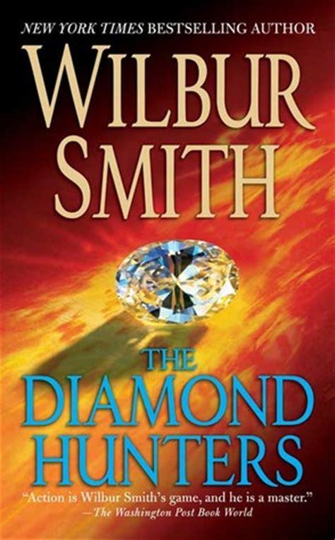 diamond hunters  wilbur smith