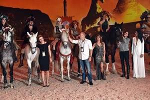 Apassionata 2017 Köln : mareile hoeppner zimbio ~ Markanthonyermac.com Haus und Dekorationen