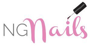 Nexgen logo - Nail & Beauty Clinic