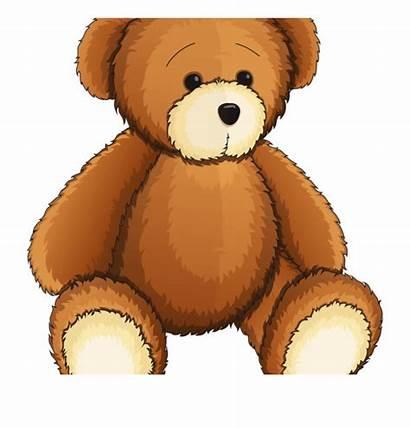 Teddy Bear Clipart Clip Stuffed Teddybear Unicorn