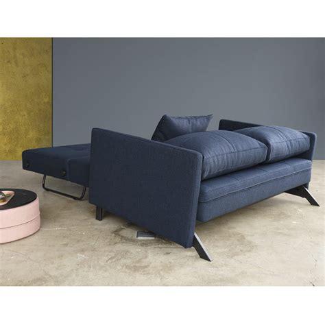 canapé confort luxe chauffeuse canapé lit compacte de luxe cubed avec