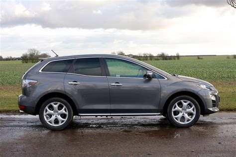 mazda cx 7 mazda cx 7 estate 2007 2011 photos parkers