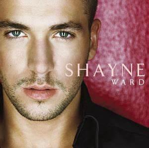2007 Pop Charts Shayne Ward Album Wikipedia