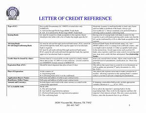 letterhead of bank of india standard chartered bank With funding against letter of credit