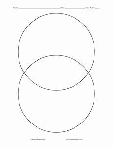 41 Free Venn Diagram Templates  Word  Pdf