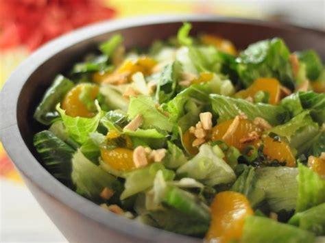 garden salad recipe sweet and crunchy garden salad recipe trisha yearwood