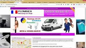 Plombier Chauffagiste Morsang Sur Orge : un plombier professionnel morsang sur orge pour vous ~ Premium-room.com Idées de Décoration