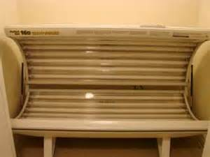 suntana sun system tanning bed on popscreen