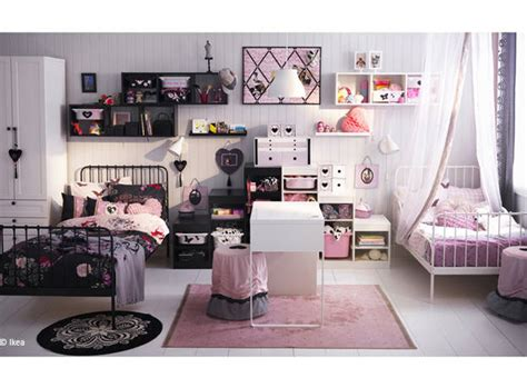 une chambre pour deux chambre d 39 enfant comment bien aménager une chambre pour