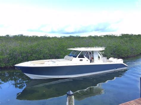 Pursuit Boats For Sale Florida by Pursuit S 408 Boats For Sale In Islamorada Florida