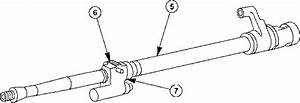 Inspection And Repair Procedures Are Identical For Both Old And New Style Barrel Assemblies