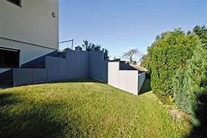 Haus Am Hang Bauen Stützmauer : hanghaus mit garage im keller stadtvilla mit garage im ~ Lizthompson.info Haus und Dekorationen