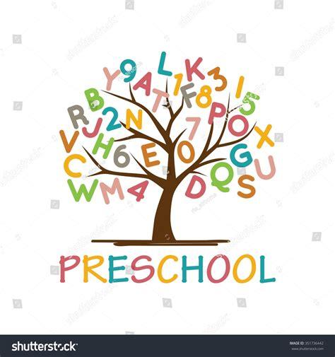 playgroup preschool kindergarten logo template stock 237 | stock vector playgroup preschool kindergarten logo template 351736442