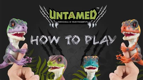 Untamed  How To Play Youtube