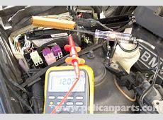 BMW E39 5Series Transmission Fail Safe 19972003 525i