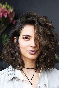 Short Bob Hairstyles Curly Hair