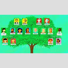 A Picture Of A Spanish Family Tree Impremedianet