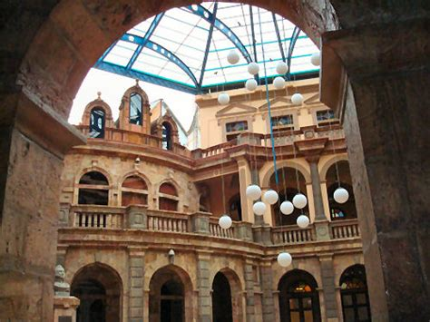 cuenca architecture penny  paradise