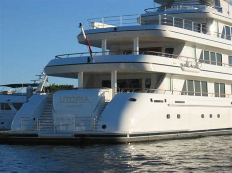 Utopia Yacht by Feadship Yachts Quot Utopia Quot Feadship Yacht Yachtforums