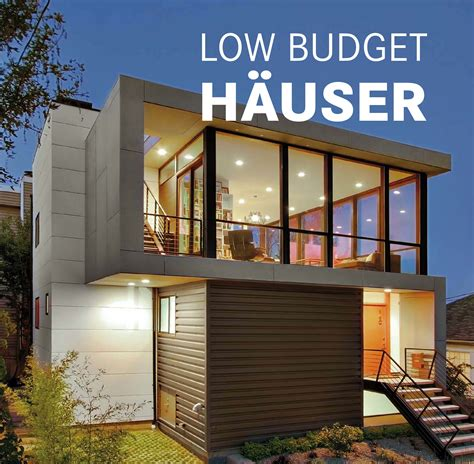 Low Budget Häuser by Ausgefallene Geschenke Und Geschenkideen F 252 R Kleine Und