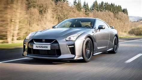 The New Gtr by Is The New Nissan Gt R Still A Supercar Bargain Top Gear