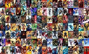 Marvel Villains Wallpapers