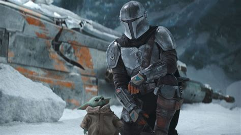 The Mandalorian season 2 episode 4 synopsis hints at ...