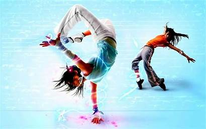 Dance Cool Backgrounds Wallpapers