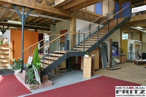 Treppe Mit Zwischenpodest by Treppe Innen 08 01