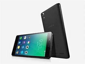 Lenovo A6010 Launched In India As A6000 Shot  Price Rs