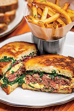 Best Burger New York by Best Burger Montmartre Best Of New York Food 2014