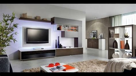 Modern Tv Wall Unit Design Tour 2018 Diy Small Living Room With Regard To Living Room Ideas 2018