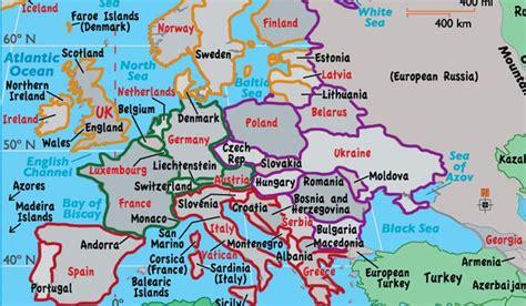europos valstybes ir ju sostines etechlt