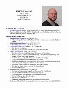 perfect youth ministry resumes sketch example resume With how to write a ministry resume