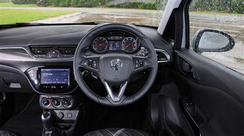 vauxhall vectra vxr vauxhall corsa hatchback interior dashboard satnav