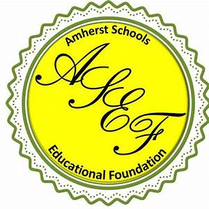 Amherst Schools Educational Foundation - Home   Facebook