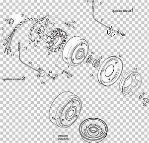 Rotax 582 Wiring Diagram