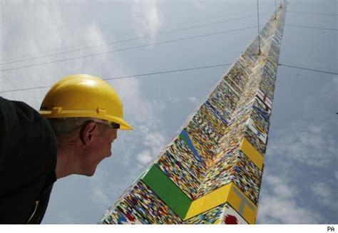 World 39 S Biggest Lego Set Quotes