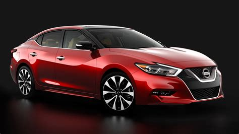 car nissan 2016 full scale update for the nissan maxima in 2016