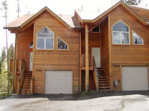 Silverthorne Vacation Rentals From .00