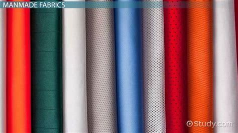 textile fabrics definition types video lesson