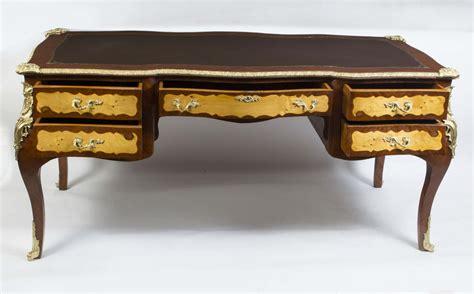 bureau style louis 15 regent antiques desks and writing tables bombe louis