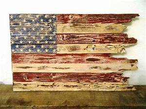 1000 ideas about american flag painting on pinterest With what kind of paint to use on kitchen cabinets for wooden american flag wall art