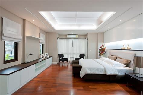 61 Bright And Cheery White Bedroom Designs