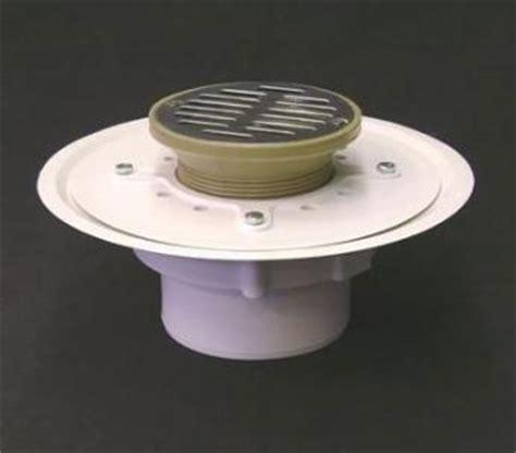 floor drains  residential  light  heavy commercial