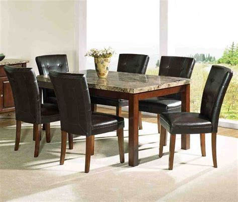 round marble kitchen table and chairs dining room appealing cheap kitchen table cheap kitchen