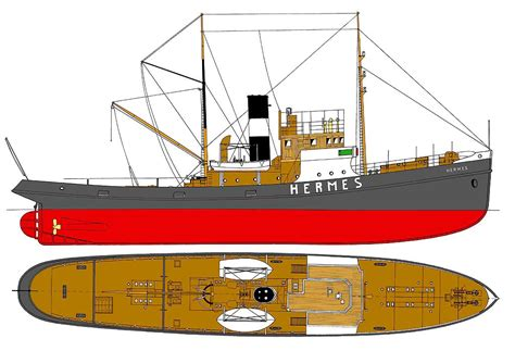 rc boat plans in avelarian