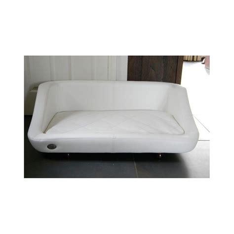 canape pour canapé pour chien original blanco fauteuil pour chien