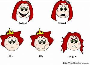 my Feelings Clipart (60+)